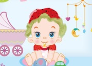 Baby-dress-at-spille