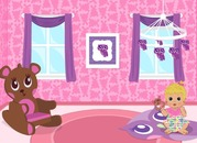 Pynt-baby-room