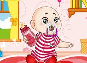 Baby-dress-up-game-with