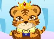 Dress-up-game-with-a-baby-tiger