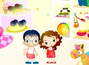 Dress-up-game-with-children