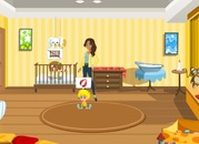 Virtual-nursery-game