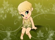 Bayi-fairy-dress