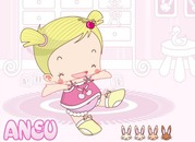 Bambino-dress-up-gioco