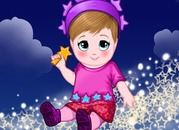 Baby-dress-up-spel-gratis