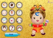 Game-kostym-zodiac-baby-dress-up